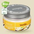 Bio kokos vanilka