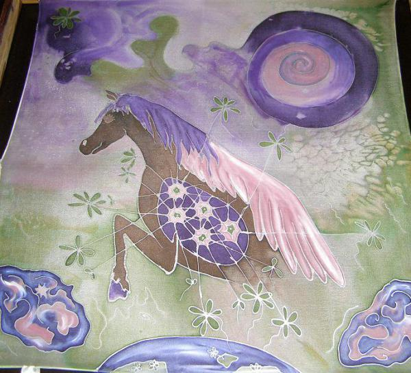 Kviezdny kôň