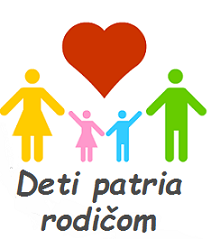 deti patria rodičom childreng belongs to their parents