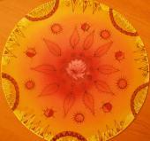 Mandala 35 cm