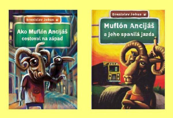 Muflón Ancijáš