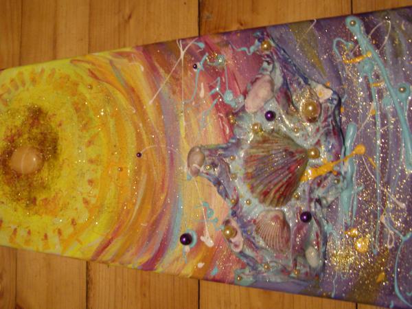 Obrazy s kamienkami , paverpol, 2