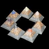 Pyramídy orgonity