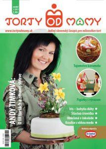 Torty od mamy  - časopis