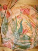 Tulipány 150 x 40 cm
