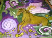 Vesmírny kôň 2