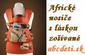 Africké nosiče