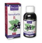 fin FErrofortis