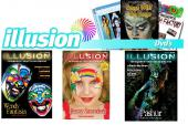 Illusion Magazines and DVD